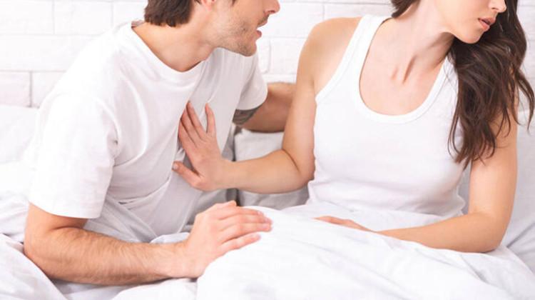 Cinsel Sağlıkta Öze Dönüş Terapisi