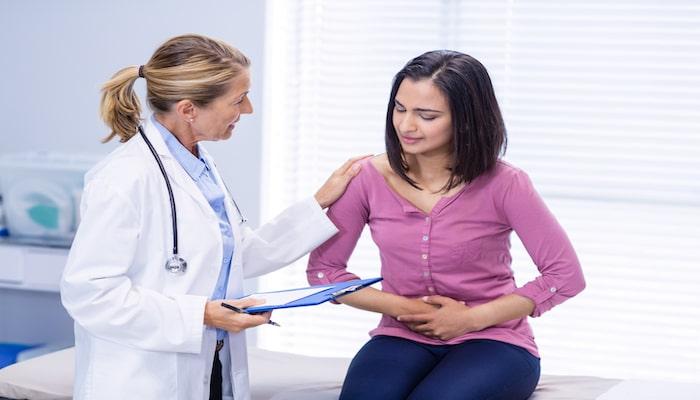 Doğumdan sonra adet düzensizliğinde ne zaman doktora gidilmeli?